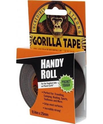 Gorilla Tape Handy Roll