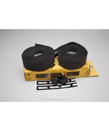 SILVA handlebar ribbon black