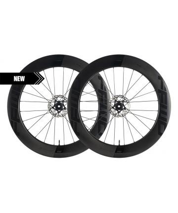 FFWD RYOT77 Disc Wheelset