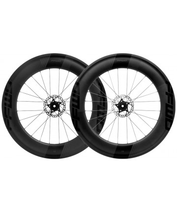 FFWD F9D Disc Tubular Wheelset
