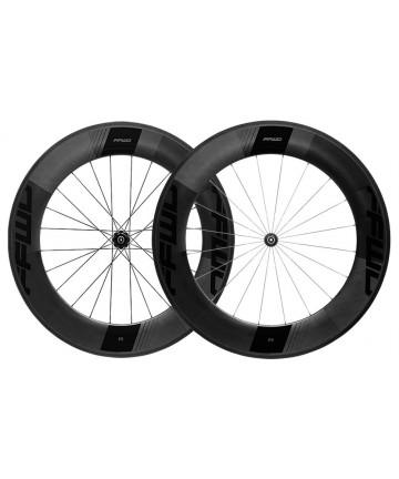 FFWD F9R Tubular Wheelset