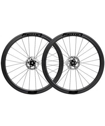 FFWD TYRO Disc Wheelset