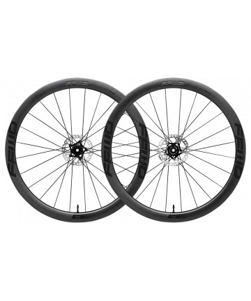 FFWD RAW Disc Wheelset