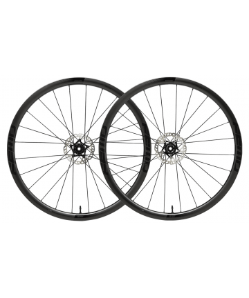 FFWD RYOT 33 FCC Disc Wheelset