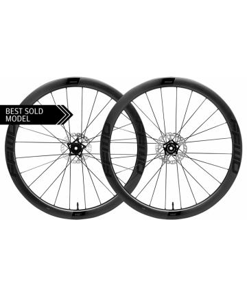 FFWD RYOT 44 FCC Disc Wheelset