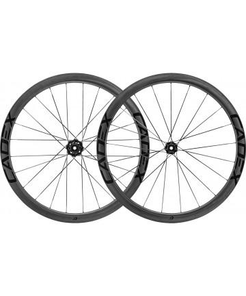 CADEX 42 Disc Tubular Wheelset