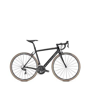 DINO bikes pro cross 8 size 10-12 no tubes red