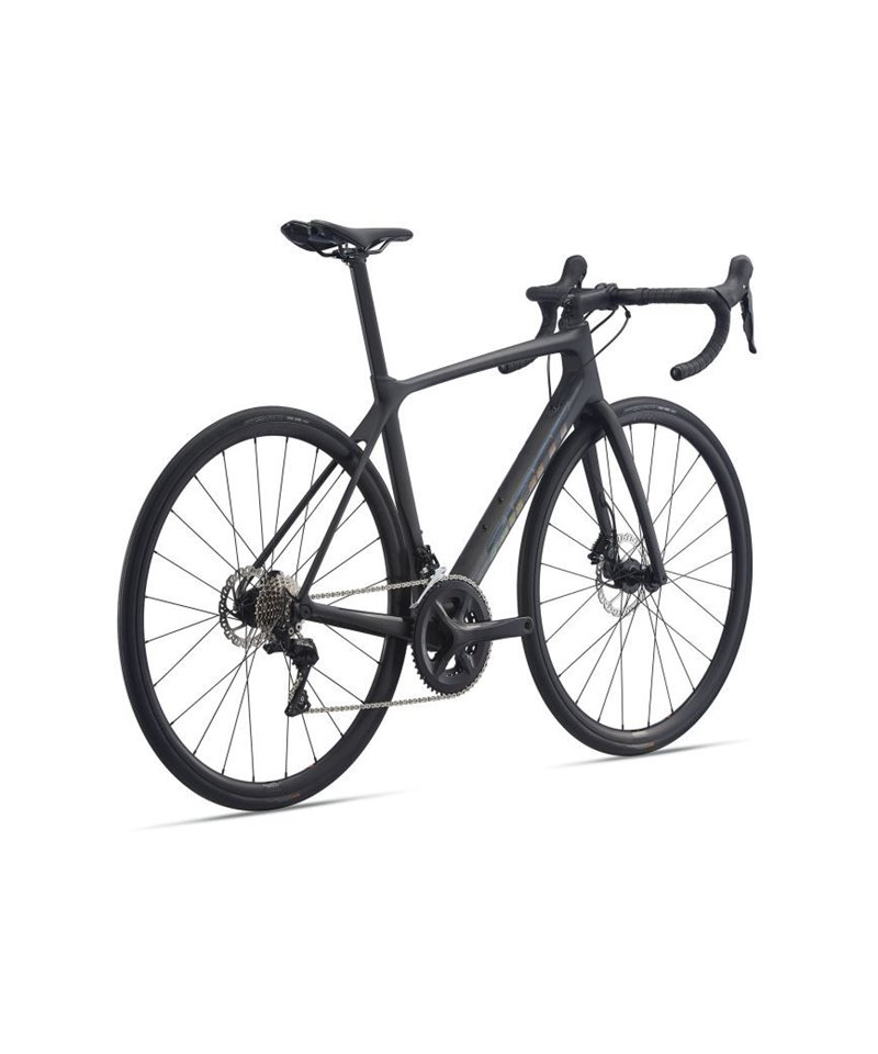 Giant TCR Advanced 2 Disc Pro Compact Shimano 105 Size Large 56 Carbon