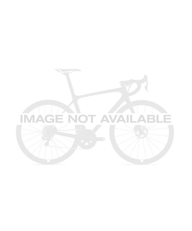 Six2 Socks Luxury Merinos Pink Fluo/Black Carbon size 39-42