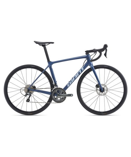 Giant TCR Advanced 3 Disc Blue Ashes