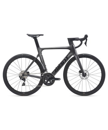 Giant Propel Advanced 2 Disc 105 Size Medium/Large 55 Metallic Black