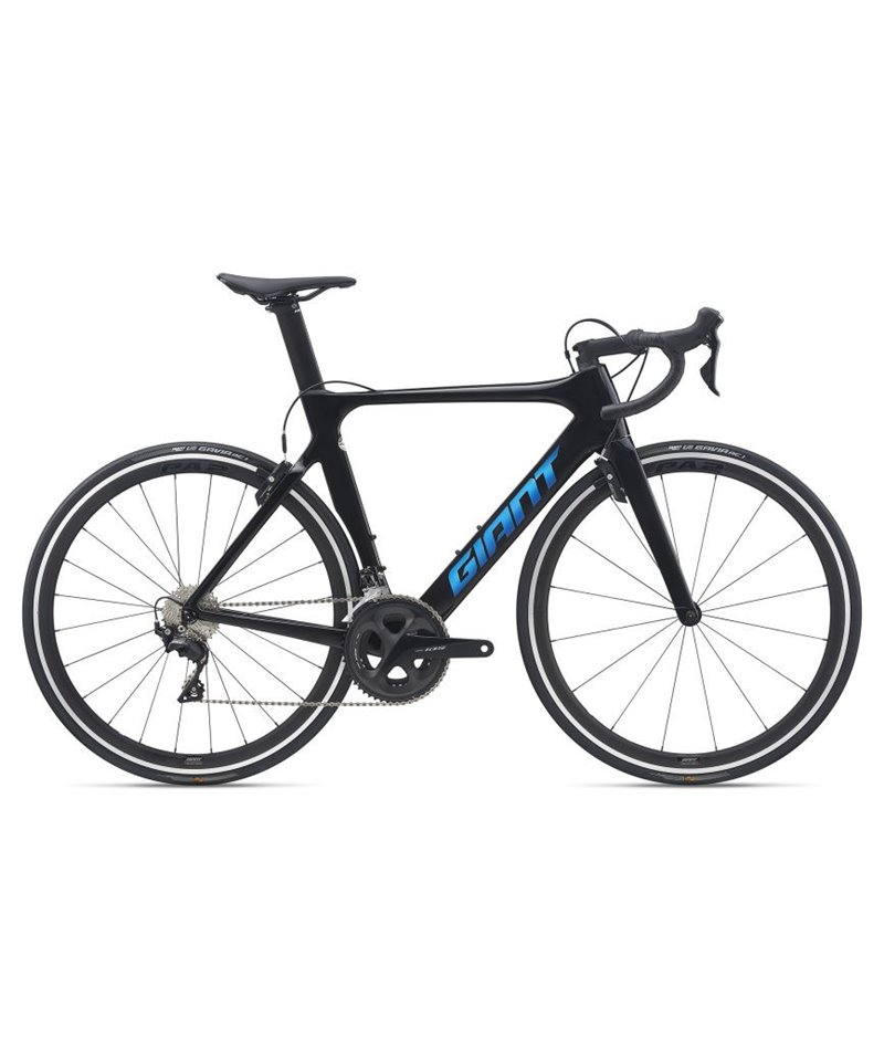 Giant Propel Advanced 2 105 Size Medium 54 Carbon