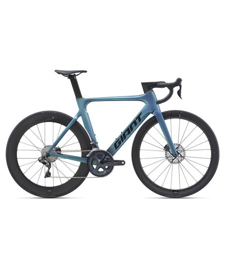 Giant Propel Advanced Pro 0 Disc Chrysocolla