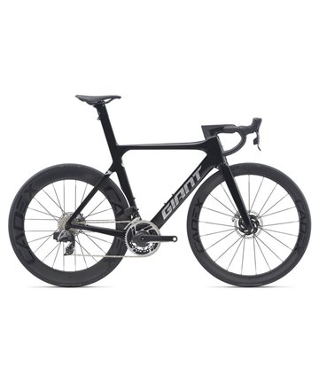 Giant Propel Advanced SL 0 Disc SRAM Red eTap AXS Size Medium 54 Carbon