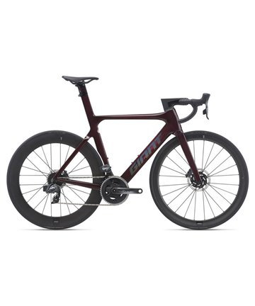 Giant Propel Advanced SL 1 Disc SRAM Force eTap AXS Size Medium 54 Sincity