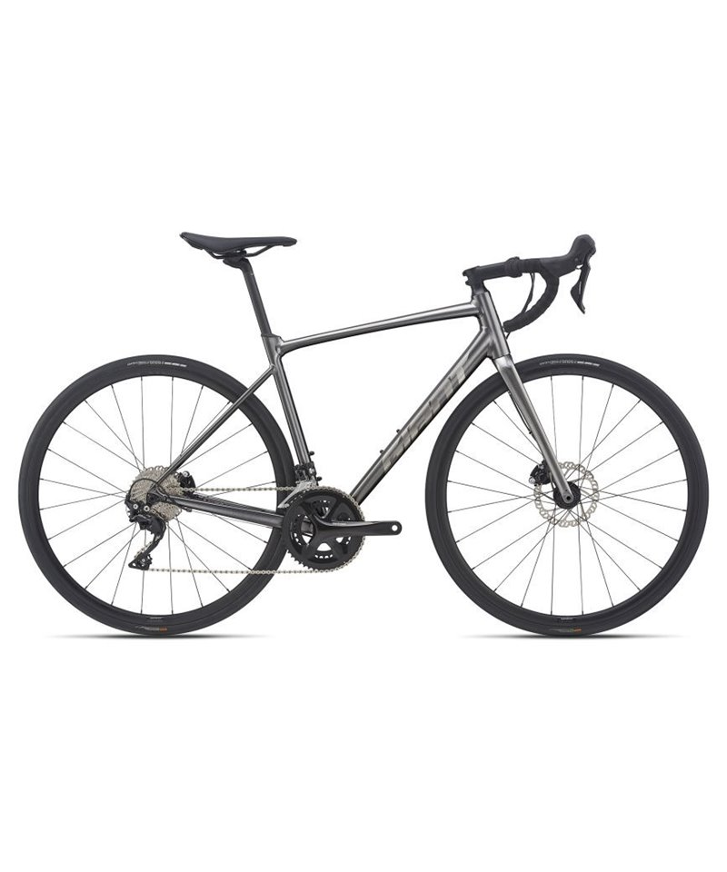 Giant Contend SL 1 Disc 105 Size Small 51/53 Charcoal