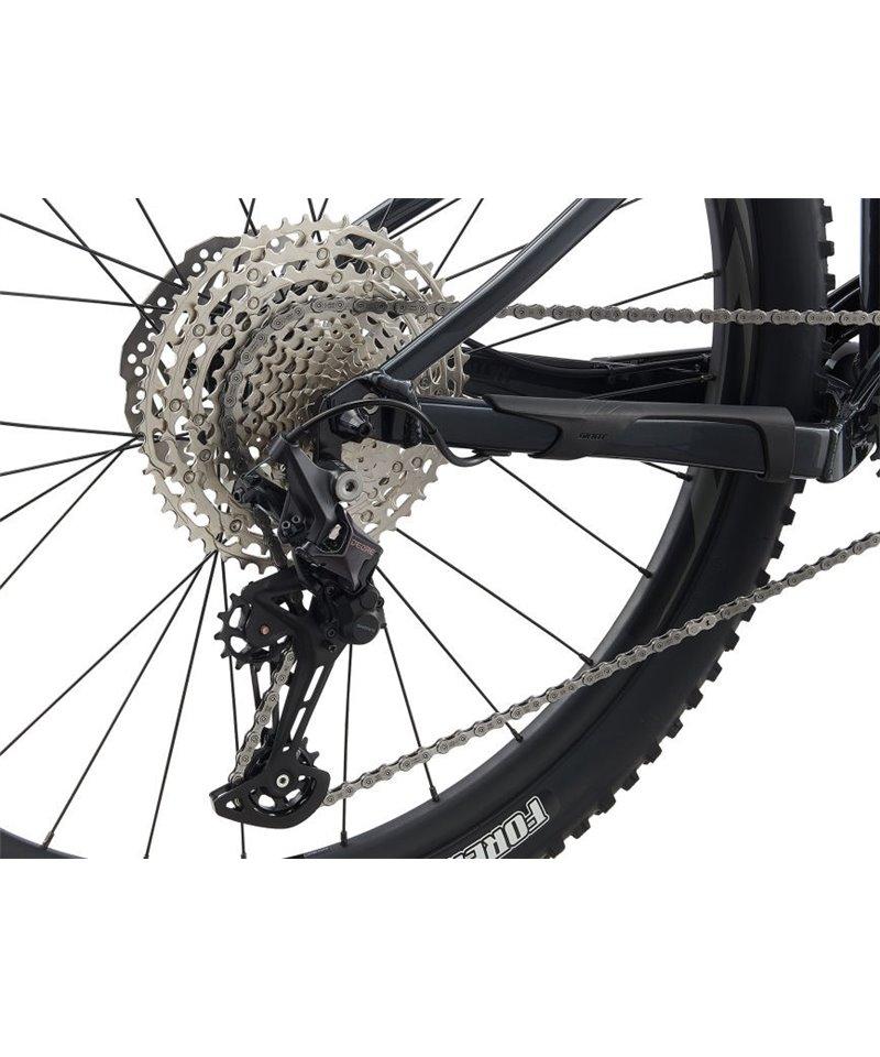 FFWD 2019 FCT - Full Carbon Tubular F6D white wheel set