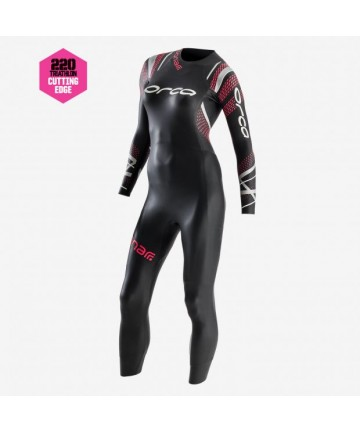 Orca Sonar fullsleeve Ladies Medium