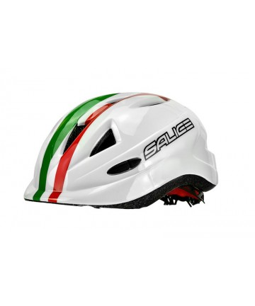 SALICE helmet Mini ITA white