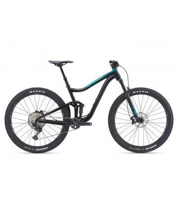 Giant Trance 29 2 Black/Teal