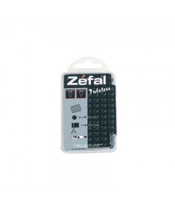 Zefal tubeless repair kit