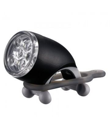 Infini i-202w 5 white led safety front light