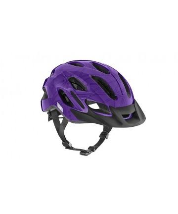 Liv Luta Gloss Purple Size 53-61 cm