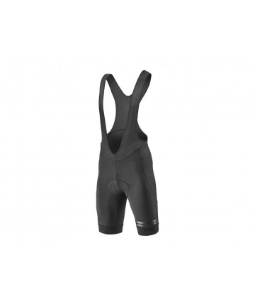Giant Podium Bibshort Black Size Medium
