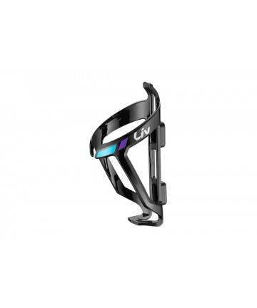 Liv Proway Water Bottle Cage Black/Purple