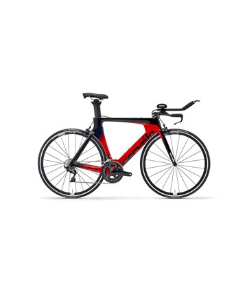 CERVELO R5 DISC Dura Ace Di2 9170 BLACK GRAPHITE