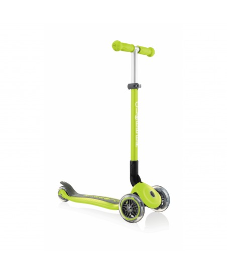 Globber Primo Foldable Lime Green