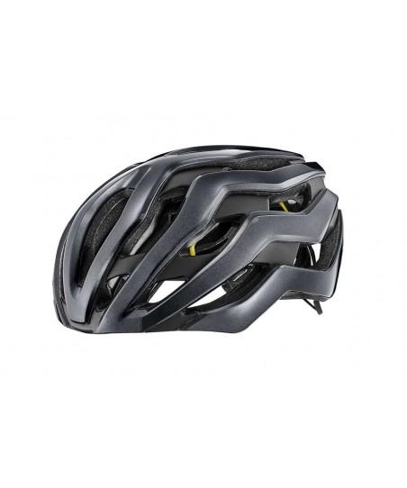 Giant Rev Pro MIPS Helmet Matte Metallic Black