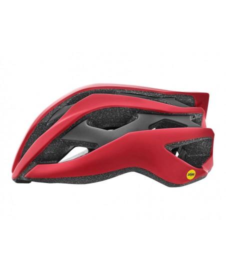 Giant Rev MIPS Helmet Matte Red/Matte Black