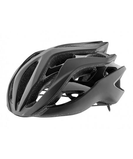 Giant Rev Helmet Matte Black/Gloss Black