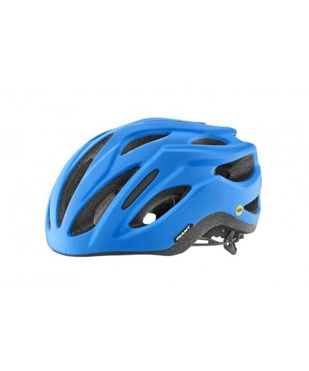 Giant Rev Comp MIPS Helmet Matte Blue