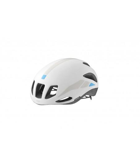 Giant Rivet Helmet White