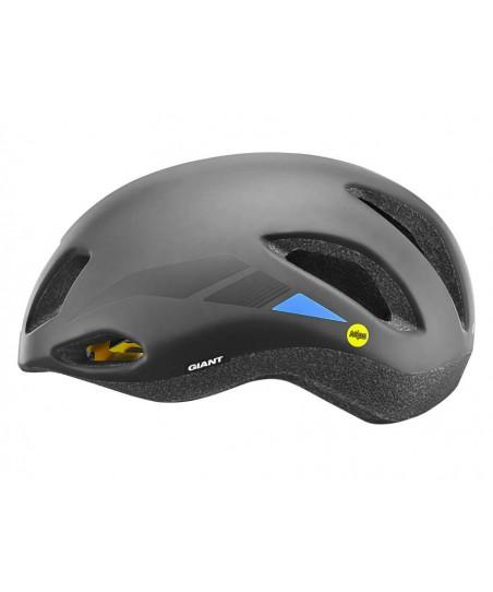 Giant Rivet MIPS Helmet Black