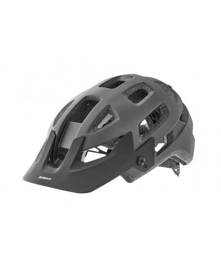 Giant Rail Helmet Matte Black