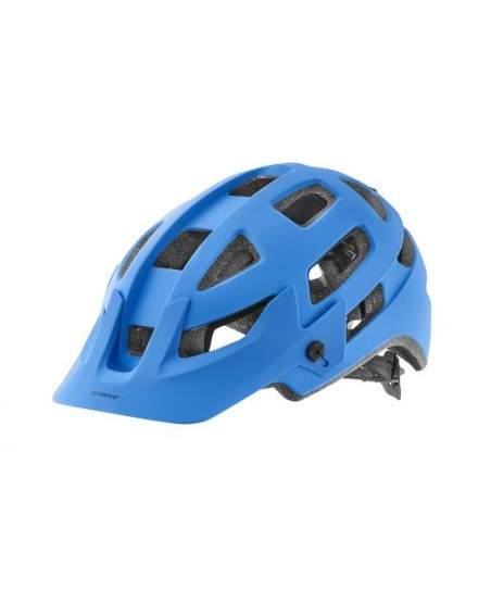 Giant Rail SX MIPS Helmet Matte Blue
