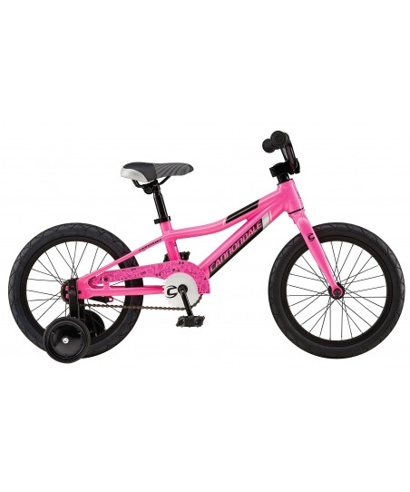 Cannondale Trail Girl 16'' Pink