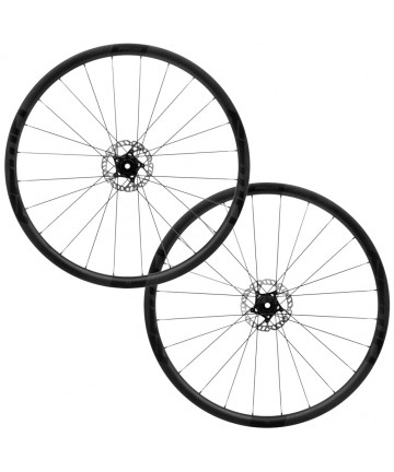 FFWD F3AD Disc Rims