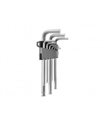 Giant Toolshed Hex Wrench Set