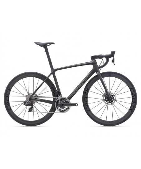 Giant TCR Advanced SL 0 Disc Raw Carbon
