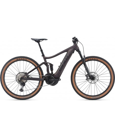 Giant Stance E+ 0 Pro 29er 25km/h Rosewood