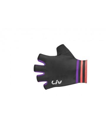 Liv Race Day SF Gloves Black