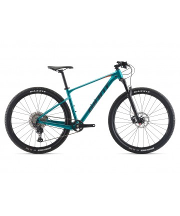 Giant XTC SLR 1 Teal