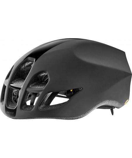 Giant Pursuit Helmet Matte Black