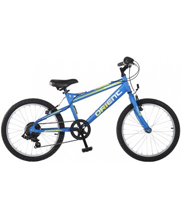 ORIENT VITA BLUE MAN 28'' LARGE 53cm