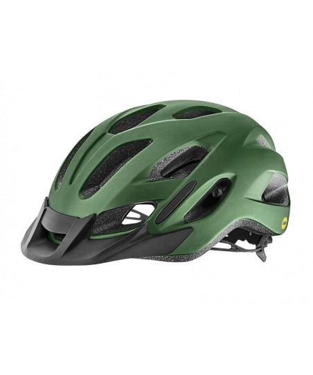 Giant Compel MIPS Helmet Matte Metallic Green