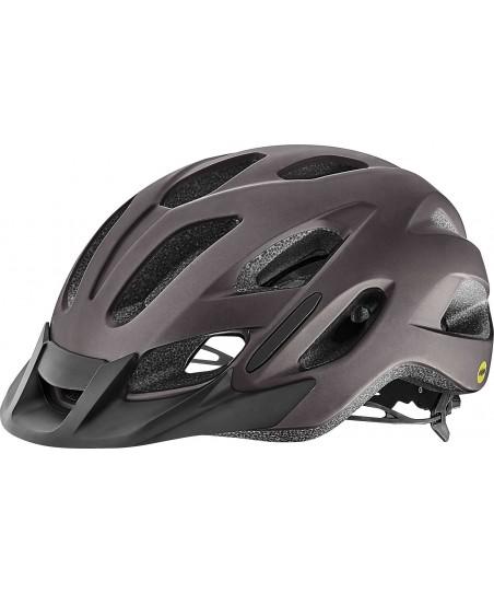Giant Compel MIPS Helmet Matte Metallic Eclipse